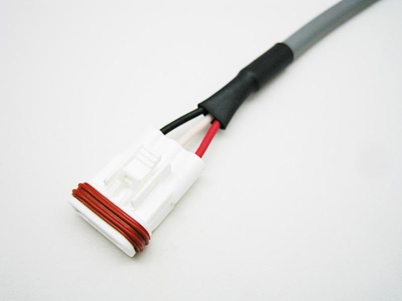 丸型ケーブルタイプ